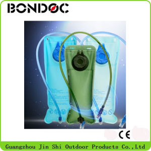 Hot Sell Good Price Customized Hiking Folding Water Bag pictures & photos