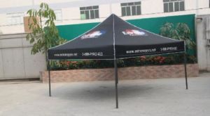 3X3m Outdoor Full Logo Advertising Gazebo Pop up Tent pictures & photos