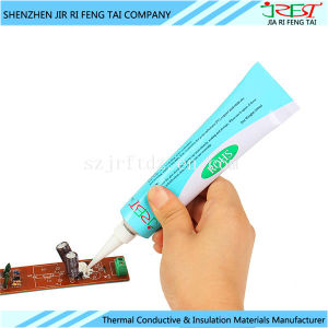 RTV Liquid Silicone Electronic Components Potting Adhesive pictures & photos