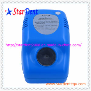 Dental Insulin Needle Acupuncture Syringe Destroyer SD-Bd320A pictures & photos
