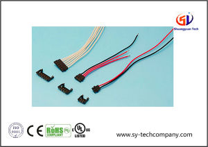 "1.20mm (0.047"") Pitch Wire to Board Connector pictures & photos"