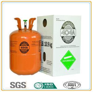 30 Lb Refrigerant Gas R404A for Sale pictures & photos