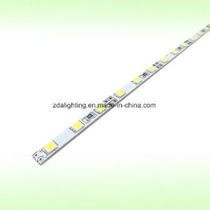 12V SMD 2835 Rigid LED Light Strip in 60LEDs/M pictures & photos
