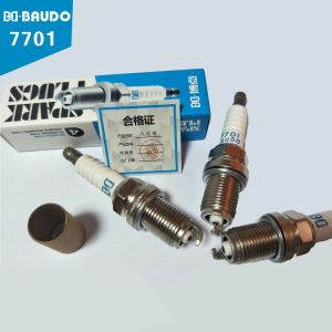 Bd 7701 Iridium Spark Plug for Galant Soveran Lancerex pictures & photos