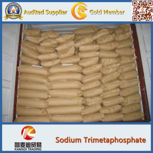 Sodium Trimetaphosphate/STMP Tech or Food Grade with Competitive Price pictures & photos