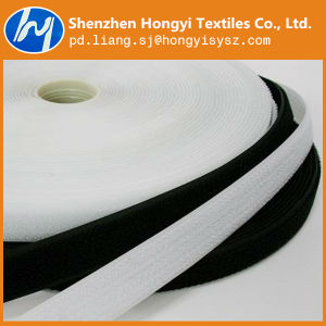 Nylon and Polyester Mix Hook & Loop Velcro Tape Fasteners pictures & photos