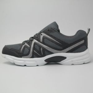 Hot Selling Fashion Sport Shoes Athletic Shoes for Men (AK1055) pictures & photos