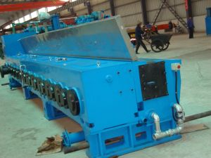 Aluminum Rod Breakdown Machine (LHD-450) pictures & photos
