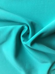 100% Polyester 4-Way Stretch Waterproof Fabric Laminated Polar Fleece Softshell Fabric pictures & photos