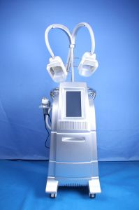 Manufactory Cryolipolysis Freezing Fat Coolsculpting Cryo Fat Beauty Machine pictures & photos