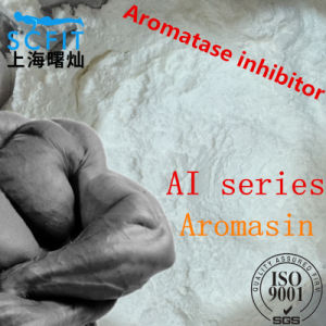 Aromatase Inhibitor (AI) Series Aromasin / Exemestanes with Good Quality pictures & photos