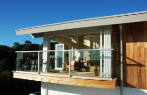 Villar Balocony Glass Railing /Balustrade pictures & photos