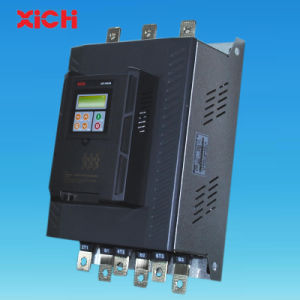 The Intelligent AC380V 110kw Motor Soft Starter pictures & photos