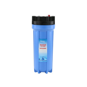 10′′ Blue PP Material Water Purifier pictures & photos