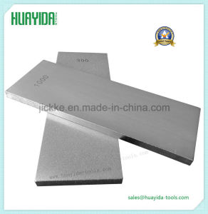 Double Sides Diamond Coated Knife Sharpener for Chisels and Fish-Hooks pictures & photos
