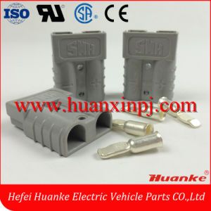 Xilin Pallet Truck Parts Anderson Battery Connector Smh 50A pictures & photos
