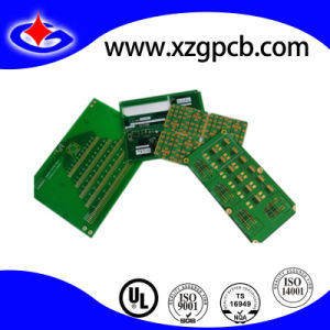 1~20layers Rigid Printed Circuit Board Big Manufacturer, PCB Assembly pictures & photos