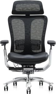Office Chair Executive Soft Leather Chair pictures & photos