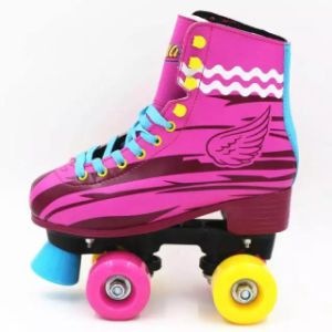 Roller Skate with Hot Selling (YVQ-001) pictures & photos