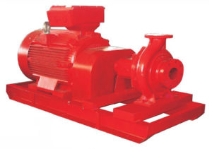 Fire Jockey Pump pictures & photos