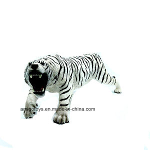 New Edition Animal Plastic PVC Tiger pictures & photos