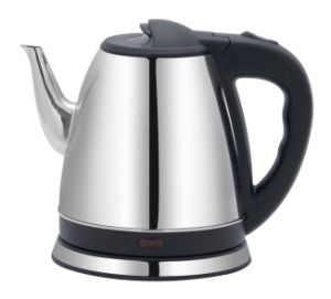 Household Home Appliance Stainless Steel Electric Kettle pictures & photos