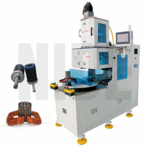 Stator Coil Winding Machine pictures & photos