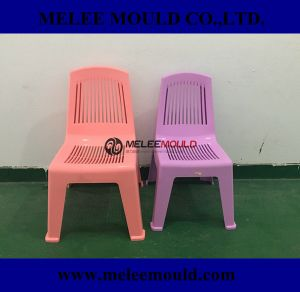Plastic Minnie Jet Set Kids Chair Mould pictures & photos