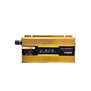 DC AC 12V 24V 220V Car Modified Wave Inverter pictures & photos