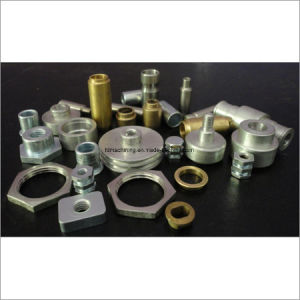 Turned Parts Manufacturer pictures & photos