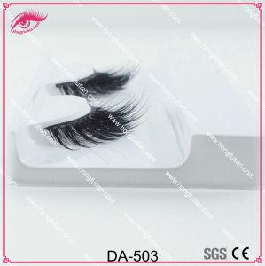 New Fashion Strip Lashes 3D Artificial Mink Eyelash pictures & photos