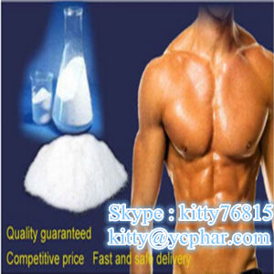 CAS 10161-34-9 Body Building Intramuscular Revalor-H Trenbolone Acetate pictures & photos
