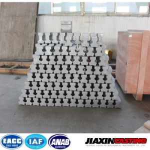 Precision Casting Heat Treatment Accessories pictures & photos