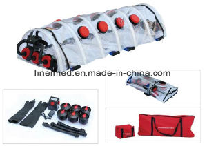 Emergency Transport Isolation Stretcher for Infected Patients pictures & photos