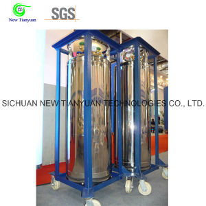 Insulation Cryogenic Cylinder, 275L Volume Cryogenic Cylinder for Sale pictures & photos