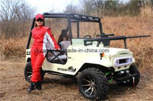 Sports ATV for Adults 150cc/200cc/250cc/300cc pictures & photos