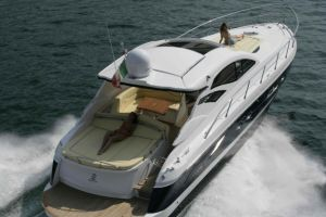 Seastella 46′ Luxury High Speed Boat pictures & photos