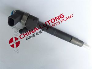 High Pressure Common Rail Diesel Injector-Bosch Fuel Injector pictures & photos