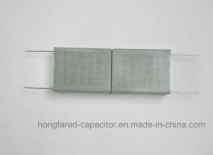 MKP62b Mkd Metallized Polypropylene Film Interference Suppression Capacitor pictures & photos