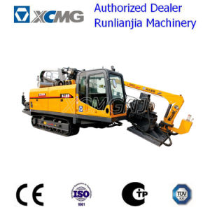 XCMG Xz680A Horizontal Directional Drilling (HDD) Rig with Cummins Engine pictures & photos