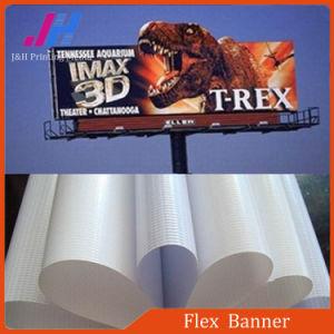 PVC Vinyl Flex Banner Fabric pictures & photos