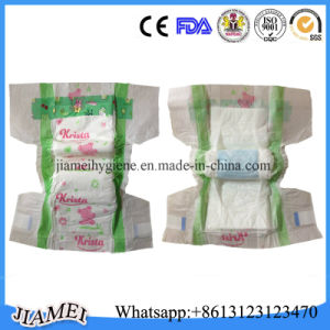 Disposable OEM Baby Diapers From China Manufacturer Baby Products pictures & photos