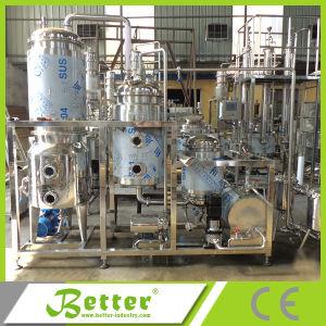 100% Pure Orange Peel Extraction Machine pictures & photos