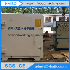 Woodworking Machinery /Vacuum Quality Drying Cabinets Timber Dryer