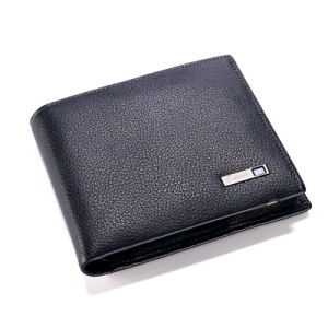 Smart wallet anti lost phone men tracker promotion gift purse pictures & photos