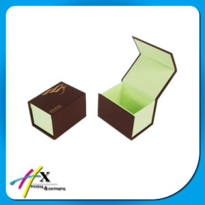 Factory Price Custom Made Watch Paper Box with Magnetic pictures & photos