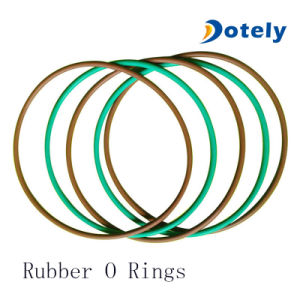 Rubber Gaskets and Seals Silicone O-Rings pictures & photos