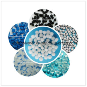 Thermoplastic Elastomer Tpo Raw Material pictures & photos