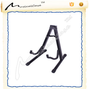 Hot Sale a Shaped Guitar Stand pictures & photos