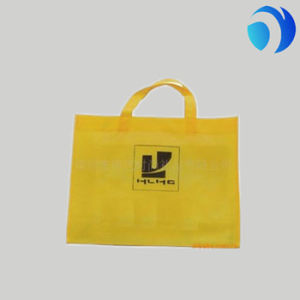 Eco-Friendly Biodegradable Customized Non Woven Bag pictures & photos